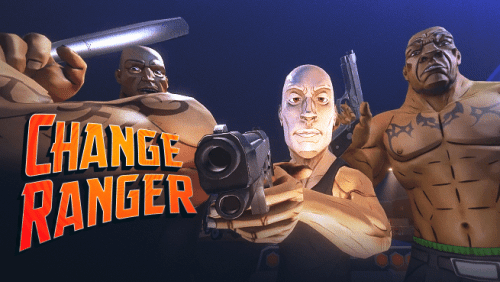 Change Ranger Demo