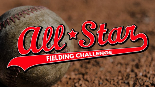 All-Star Fielding Challenge VR