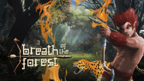Breath of the Forest Demo