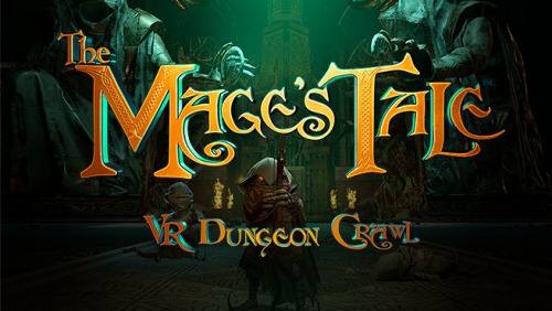 The Mage's Tale