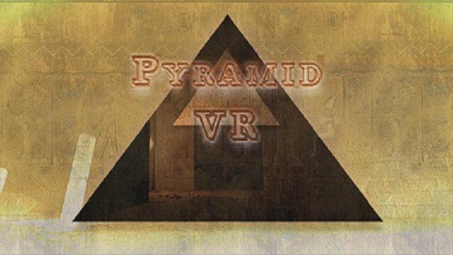 Pyramid VR
