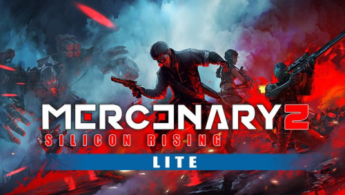 Mercenary2 : Silicon Rising Lite
