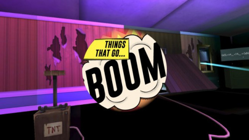 Things That Go Boom