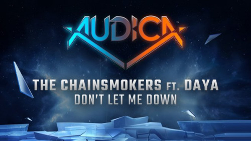"""Don't Let Me Down"" - The Chainsmokers ft. Daya"