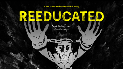 Reeducated