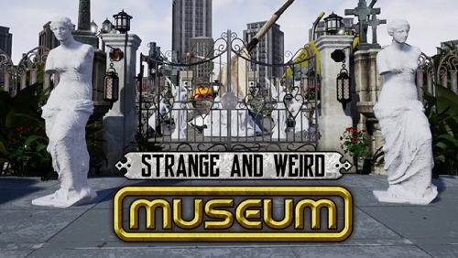Strange and Weird Museum