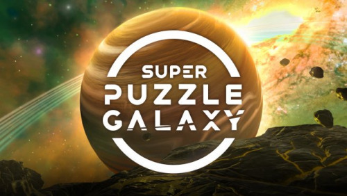 Super Puzzle Galaxy Wave Edition