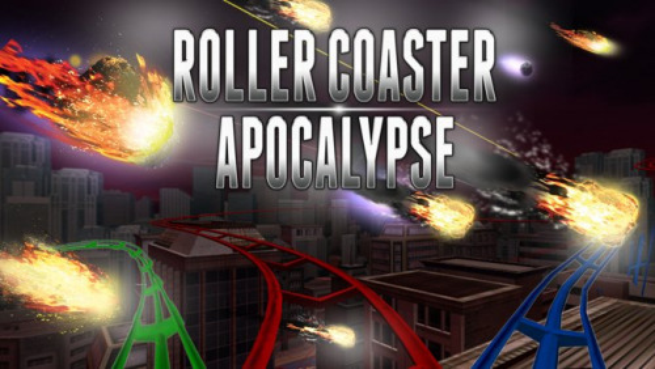 Roller Coaster Apocalypse VR