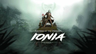 Rhythm of the Universe: Ionia (DEMO)