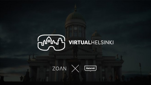 Virtual Helsinki - Sounds of Seasons
