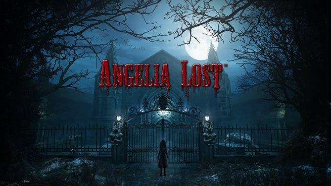 AngeliaLost