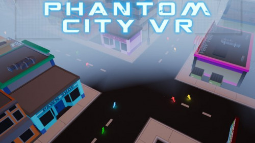 Phantom City VR