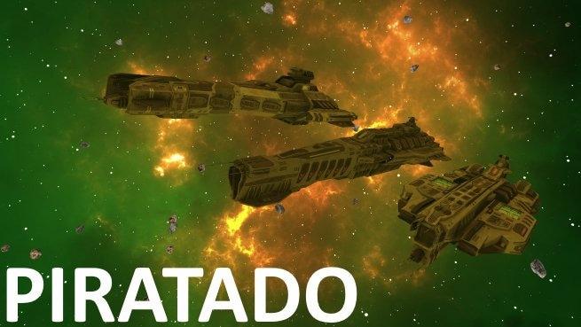 PIRATADO