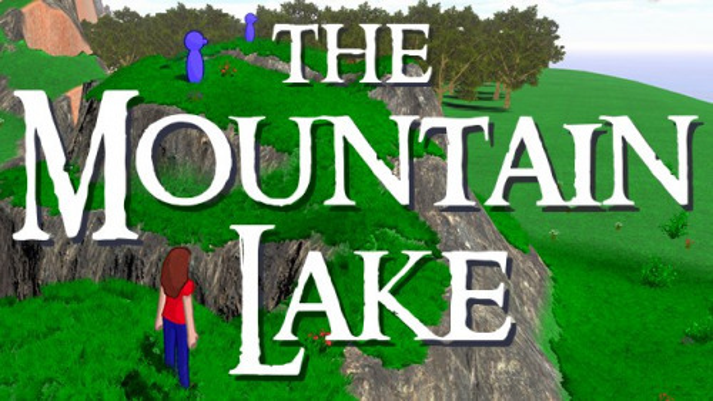 The Mountain Lake - Alpha Version