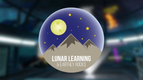 Lunar Learning and Earthly Rocks