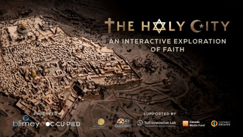 The Holy City - Documentary Film
