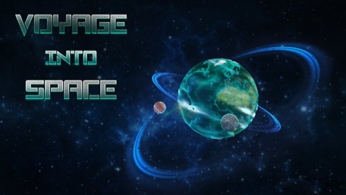 Voyage Into Space VR