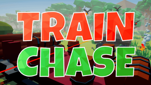 Train Chase