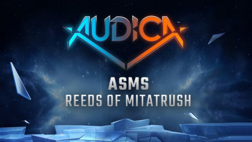 """Reeds of Mitatrush"" - asms"