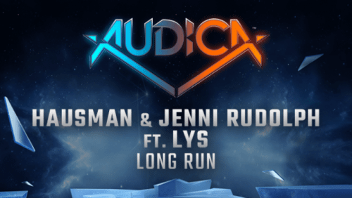 """Long Run"" - Hausman & Jenni Rudolph ft. Lys"