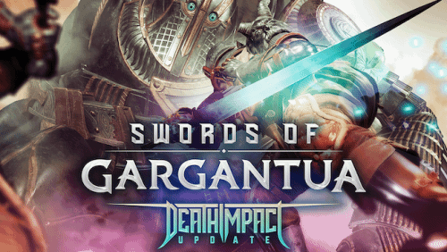 SWORDS of GARGANTUA