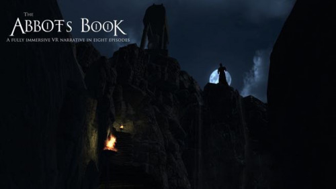 The Abbot's Book Demo