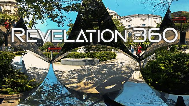 Revelation 360
