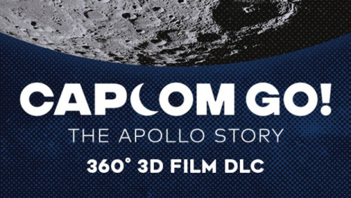 CAPCOM GO! The Apollo Story