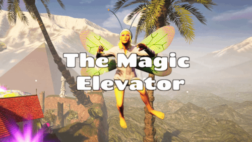 The Magic Elevator