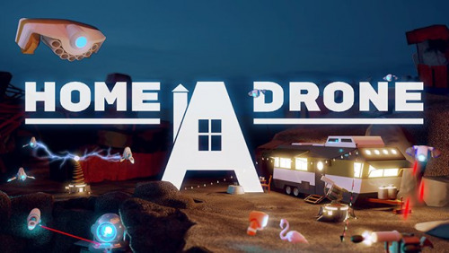 Home A Drone - Early Access