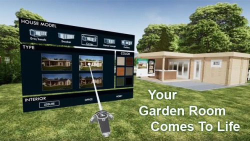 Your Garden Room Comes To Life