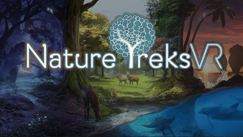 Nature Treks VR
