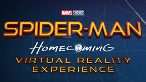 Spider-Man : Homecoming VR