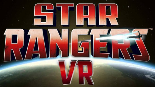 Star Rangers VR - Demo