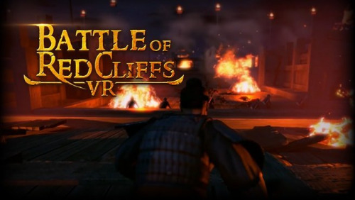 Battle of Red Cliffs VR