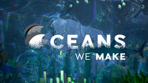Oceans We Make
