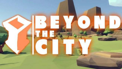 Beyond the City VR |