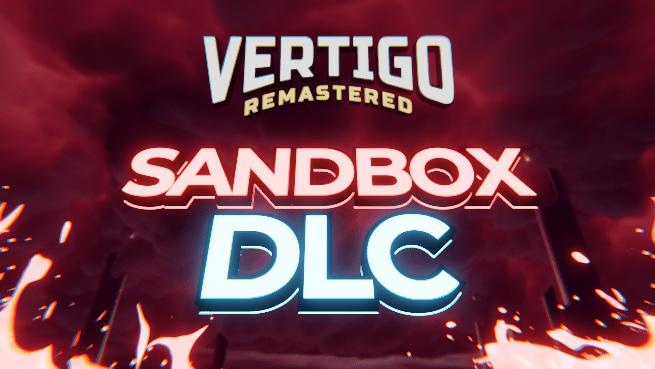 Vertigo Remastered - Sandbox DLC