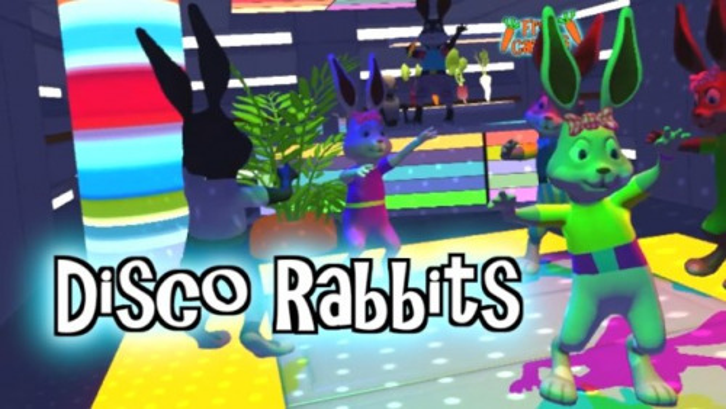 Disco Rabbits