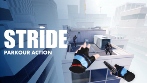 STRIDE Early Access