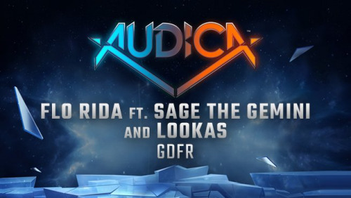 """GDFR"" - Flo Rida ft. Sage The Gemini and Lookas"