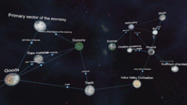 VR Wikipedia
