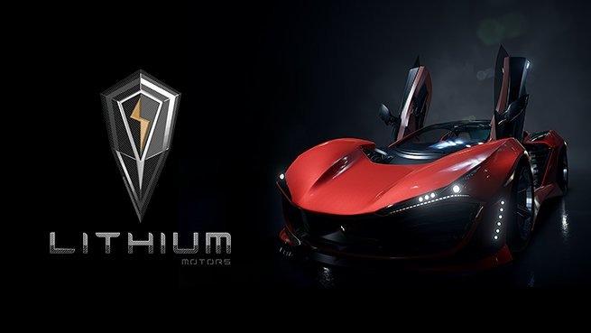 Lithium Motors