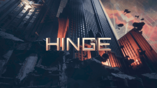 HINGE: Episode 1