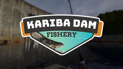 Ultimate Fishing Simulator - Kariba Dam DLC