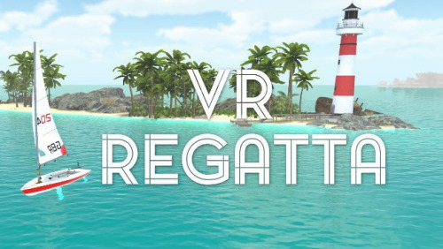 VR Regatta - The Sailing Game