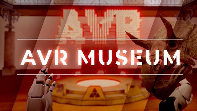 AVR Museum