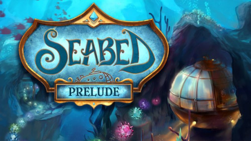 Seabed Prelude
