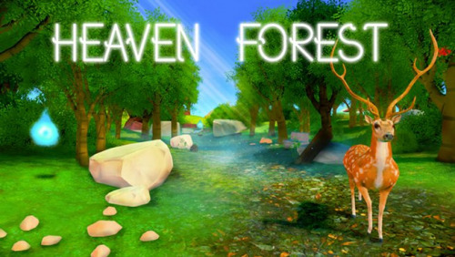 Heaven Forest VR MMO