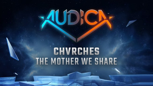 """The Mother We Share"" - CHVRCHES"
